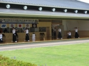 弓道の大会